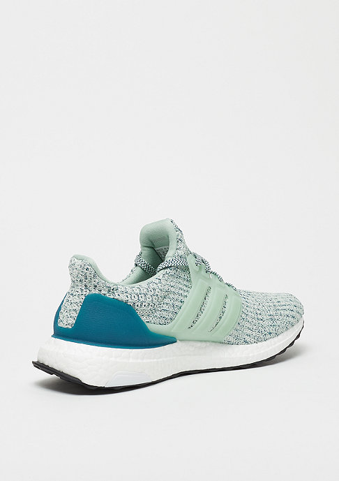 adidas Running UltraBOOST ash green/ash green/real teal