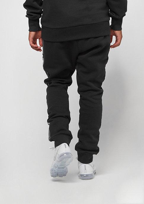 Umbro Taped Tapered Fit Jogpant black