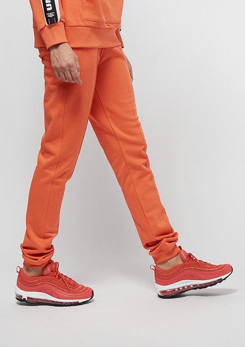 Umbro Track Large Logo orange/black