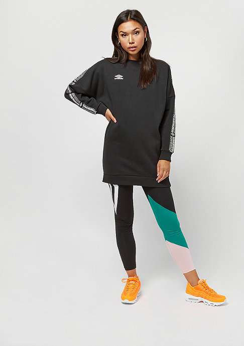Umbro wmn Batwing Sweat Mini black