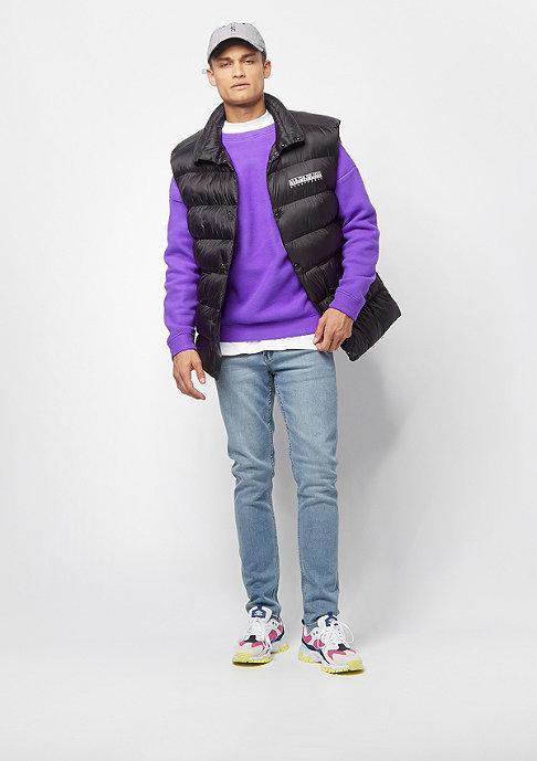 Urban Classics Polar Fleece ultraviolet