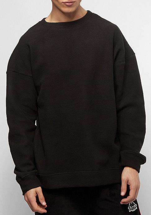 Urban Classics Polar Fleece black