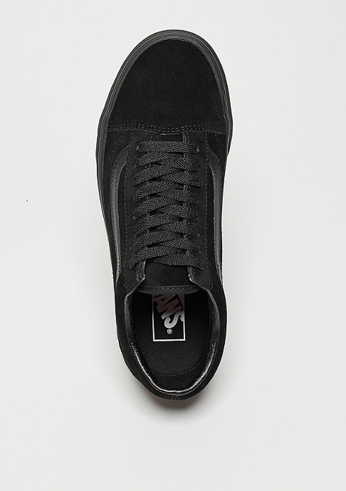 VANS Old Skool black/black/black