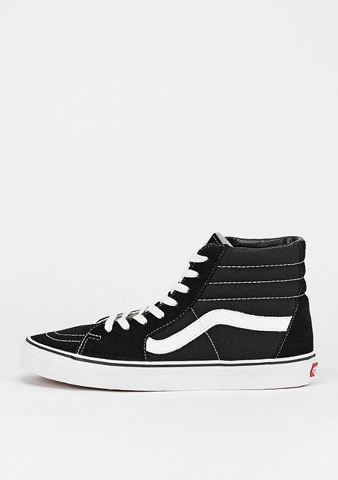 VANS Schuh SK8-Hi  black/white