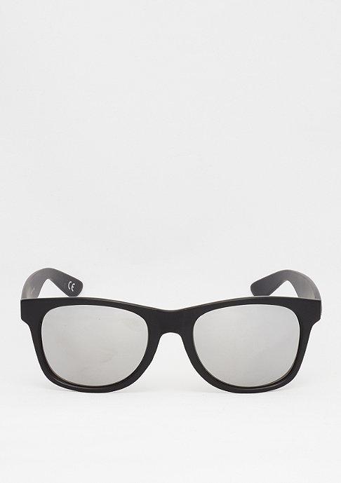 VANS Sonnenbrille Spicoli 4 matte black/silver mirror