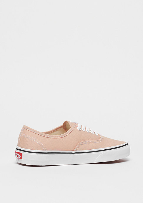 VANS UA Authentic frappe/true white