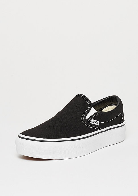 VANS UA Classic Slip-On black