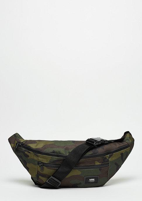 VANS Ward Cross Body Pack classic camo