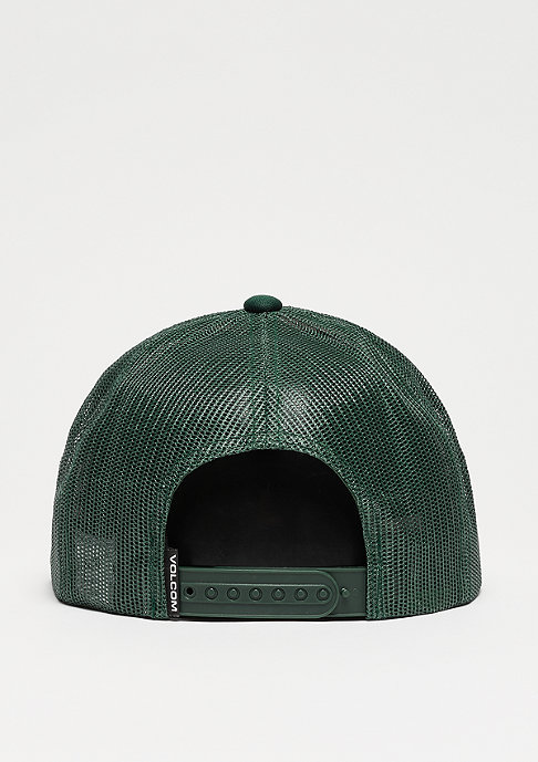 Volcom Full Frontal Cheese thyme green