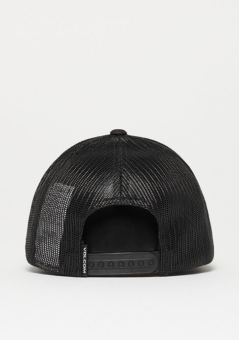 Volcom Full Stone Cheese new black