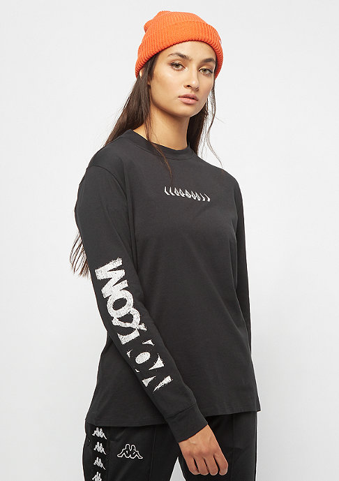 Volcom Simply Stoned LS black