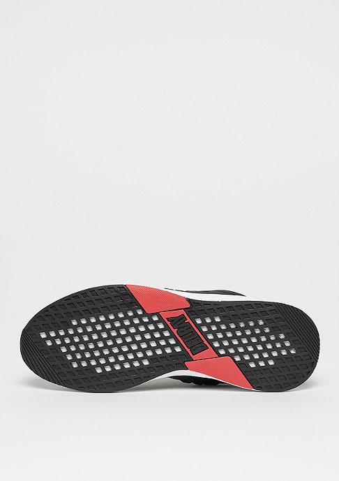 Project Delray WAVEY black/red