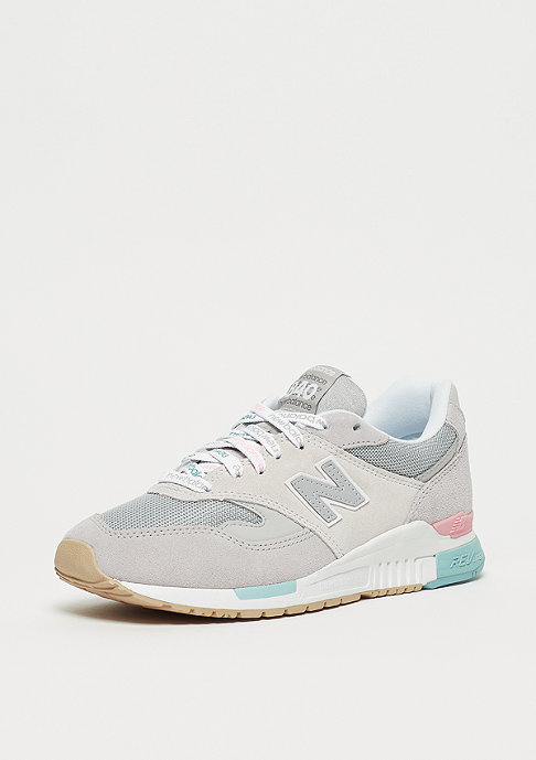 New Balance WL840RTN rain cloud