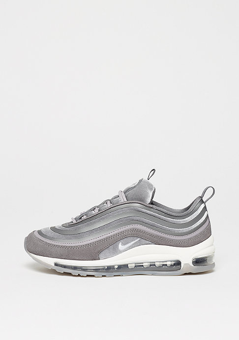 NIKE Wmns Air Max 97 Ultra Lux gunsmoke/summit white-atmosphere grey