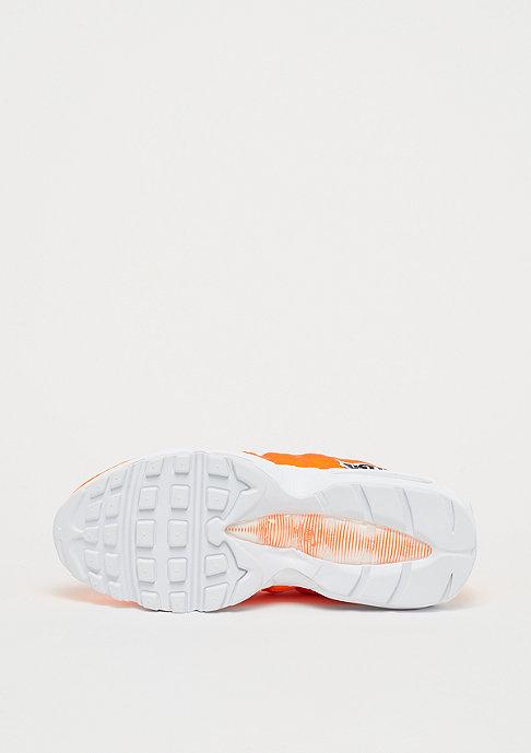 NIKE Wmns Air Max 95 total orange/white-black