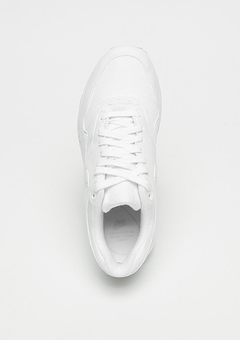 NIKE Wmns Air Max 1 white/white-pure platinum