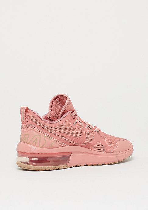 NIKE Running Wmns Air Max Fury rust pink/sand