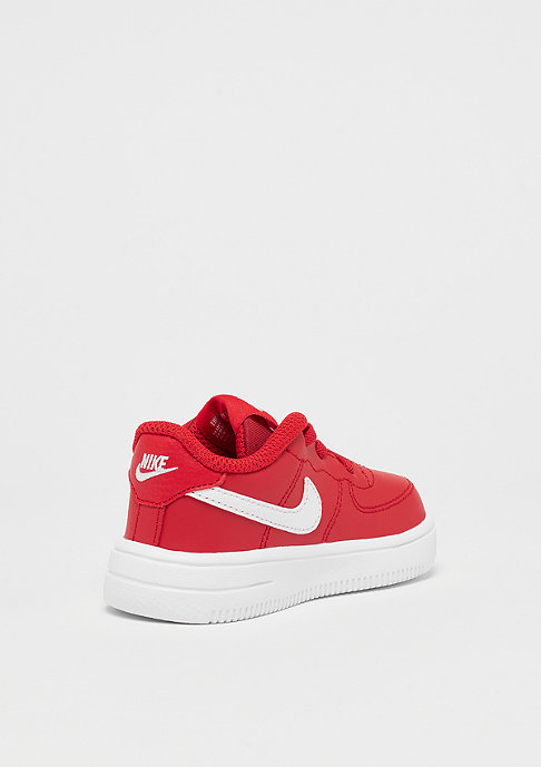 NIKE Force 1'18 (TD) university red/white
