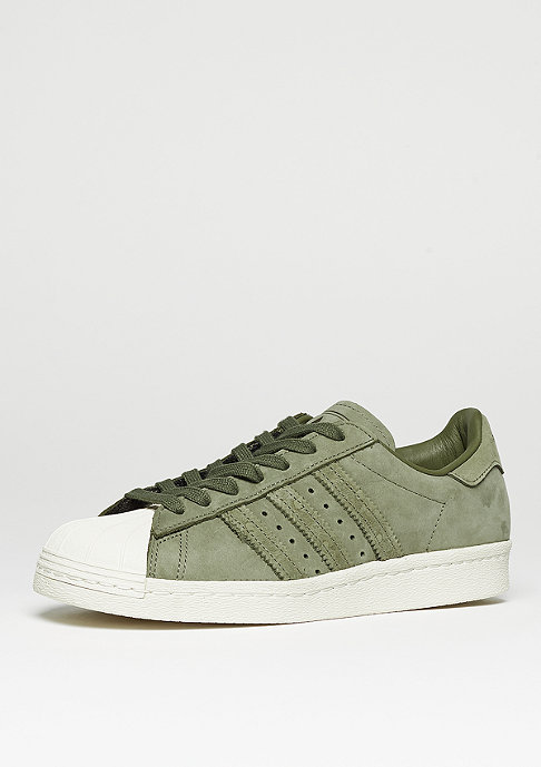 adidas superstar damen olive