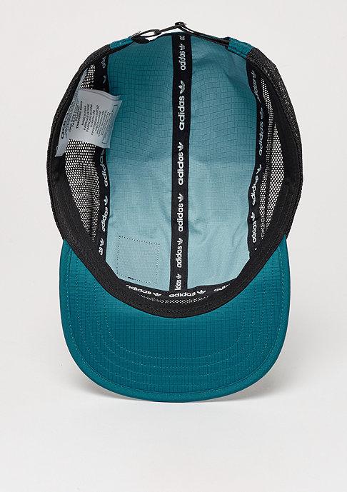 adidas 5 Panel real teal/black