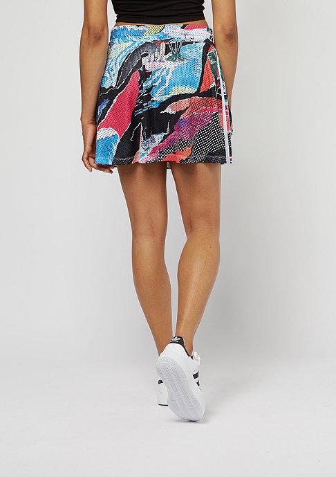 adidas AOP Skirt multicolor