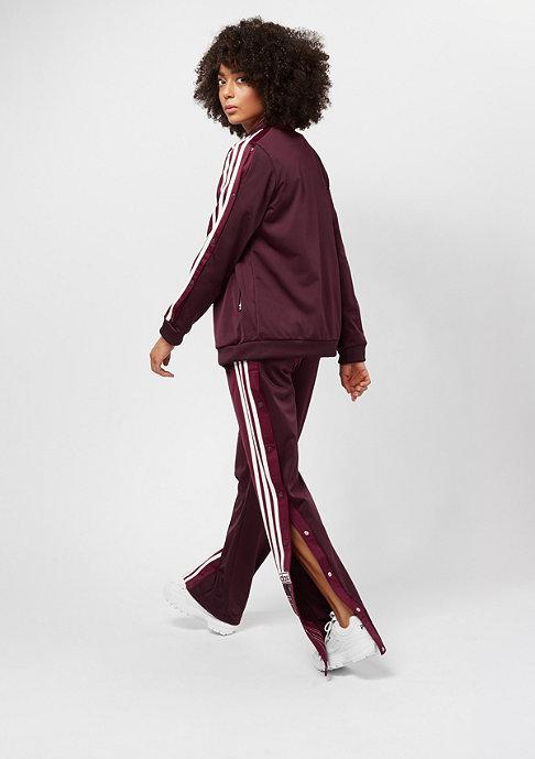 adidas Adibreak maroon
