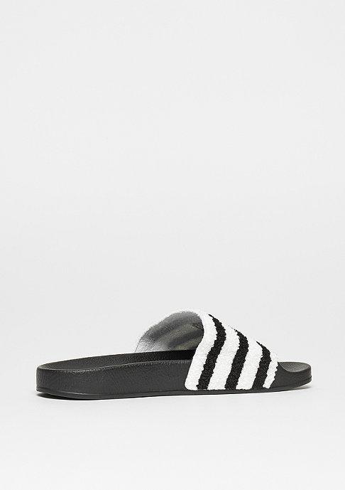 adidas Adilette core black/core black/white