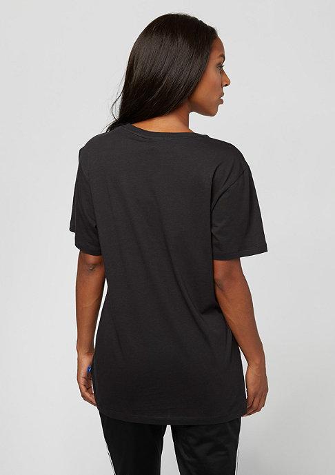 adidas T-Shirt BF Trefoil black