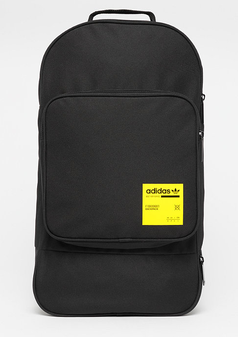 adidas Backpack black