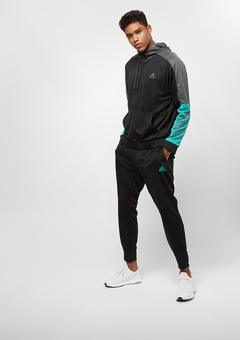adidas Performance ACT FZ black/hiresaqua