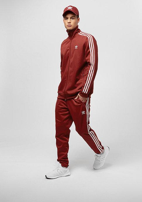 adidas Beckenbauer TP rust red