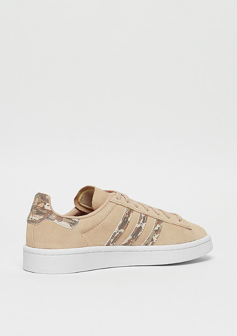 adidas Campus J st pale nude/st pale nude/ftwr white