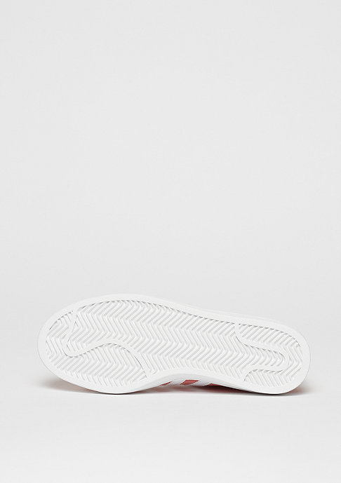 adidas Campus tactile rose/ftwr white/crystal white