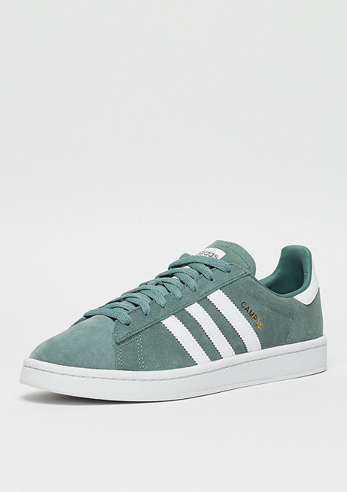 adidas Campus raw green/white