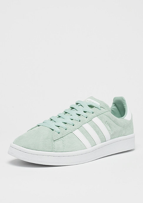 adidas Campus adicolor ash green/ftwr white/ftwr white