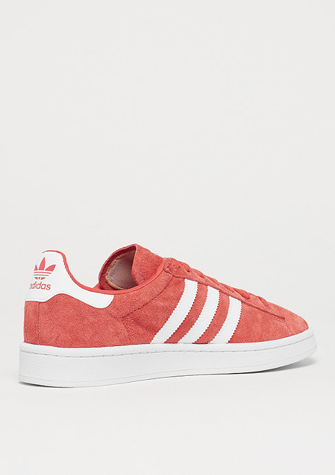 adidas Campus adicolor trace scarlet/ftwr white/ftwr white