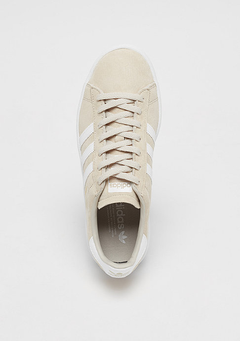 adidas Campus clear brown