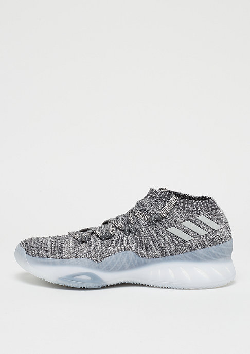 adidas Basketball Crazy Explosive Low grey two/grey two/grey five
