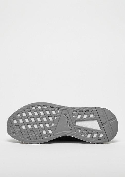 adidas Deerupt Runner core black/core black/solar red
