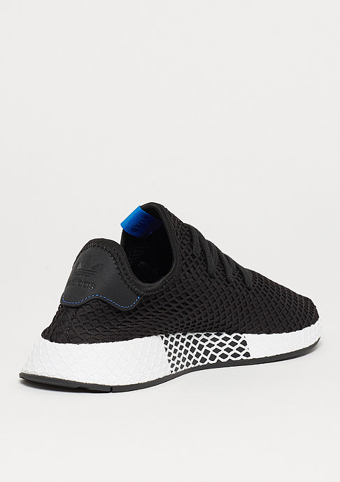 adidas Deerupt core black/core black/blue