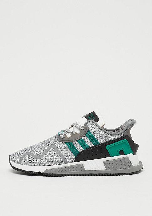 adidas EQT Cushion ADV grey two/sub green/white