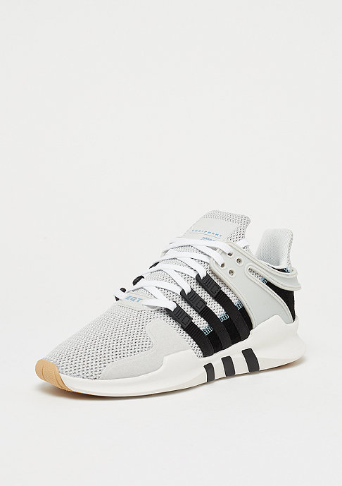 adidas EQT Support ADV grey one/core black/ash blue