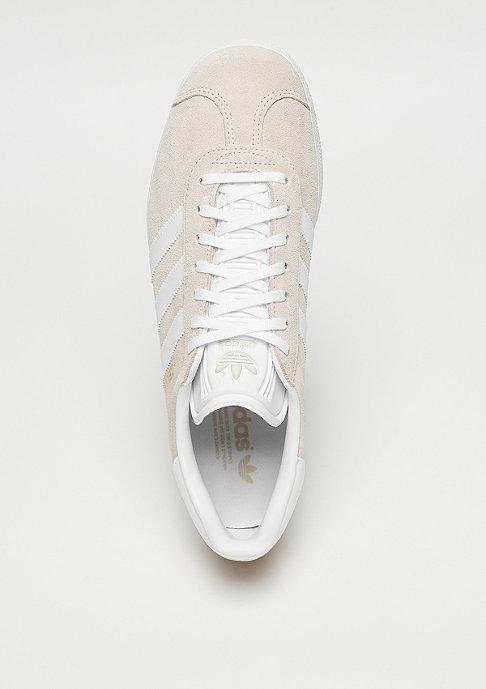 adidas Gazelle linen/ftwr white/ftwr white