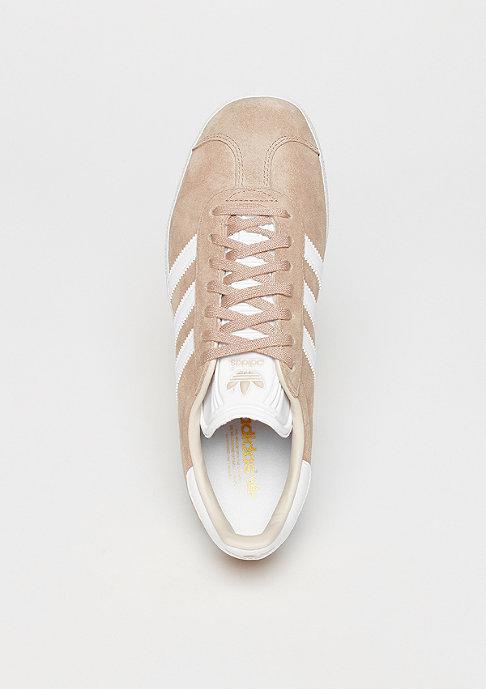 adidas Gazelle ash pearl/ftwr white/linen