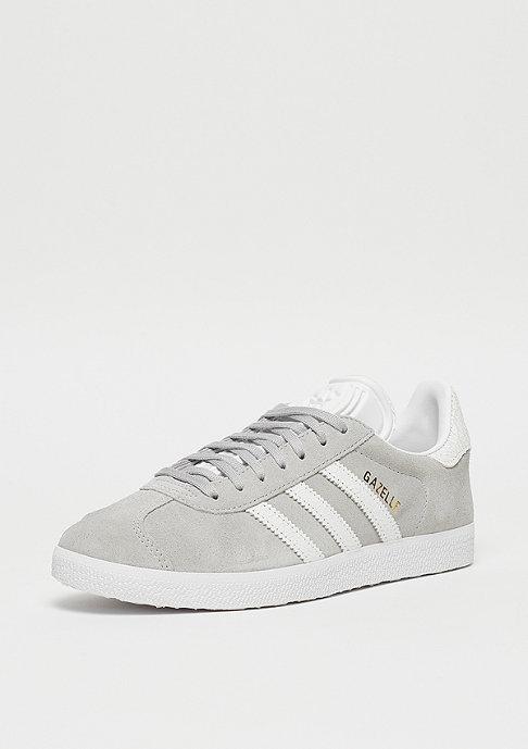 adidas Gazelle W grey two/ftwr white/ftwr white