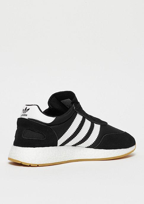 adidas I-5923 core black/ftwr white/gum 3