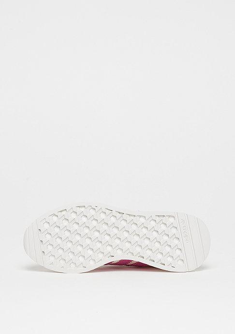 adidas I-5923 W off white/shock pink/grey one