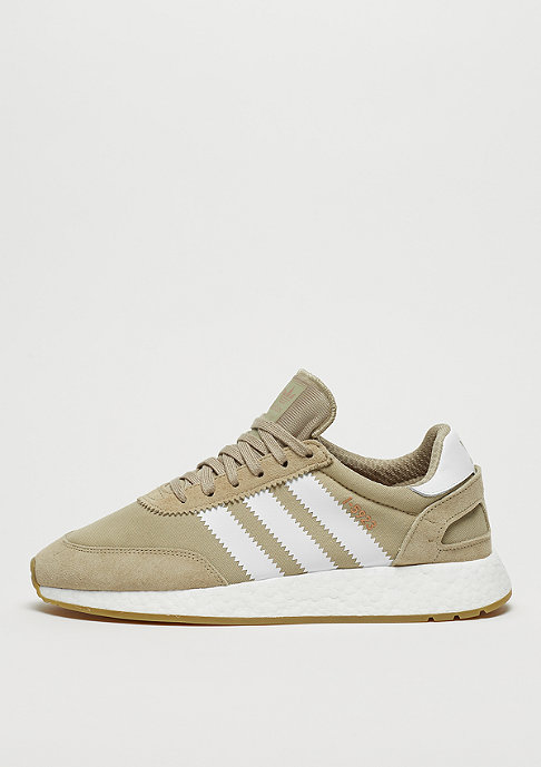adidas I-5923 raw gold/ftwr white/gum