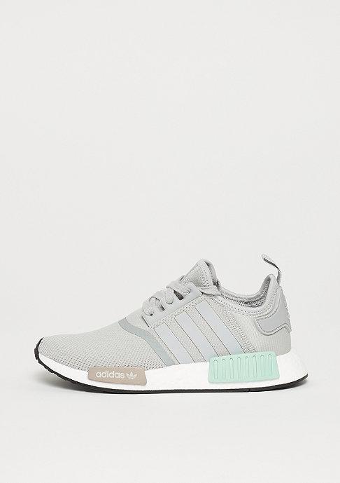 adidas NMD R1 grey two/grey two/ash green