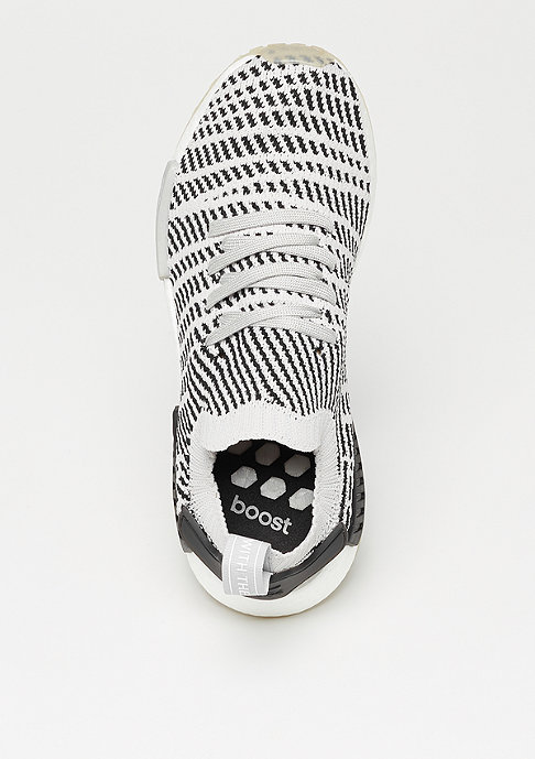 adidas NMD R1 STLT PK grey two/grey one/core black